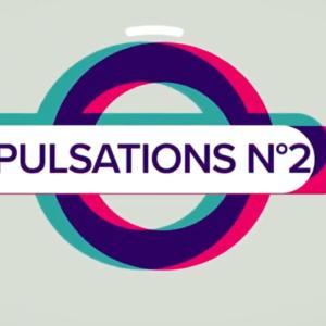 PULSATIONS // N°2