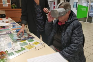 [ Mois Sans Tabac ] La réalité virtuelle s'invite à Belle-Isle!