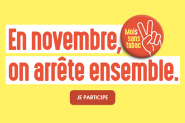 En novembre, on arrête ensemble !