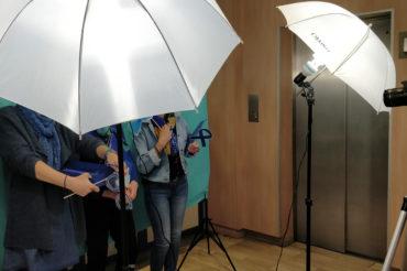 Photoblue challenge – Mais qui sont-elles ?