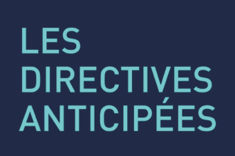 [ CERTIFICATION ] Les directives anticipées