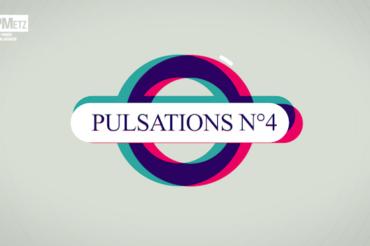 [ PULSATIONS N°4]