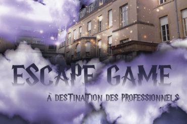 [ ESCAPE GAME ] La magie envahit Schuman, Belle-Isle et Sainte-Blandine