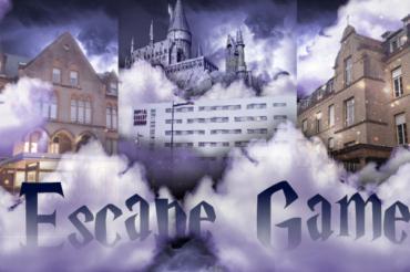 [ Escape Game ] France 3 découvre la magie de l'Hôpital Robert Schuman