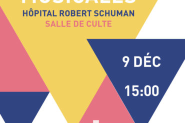 [ EXPOSITION ] Médiations musicales à Schuman !